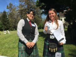 Grade 4 Piping (Light Music) – Kasie Talbot