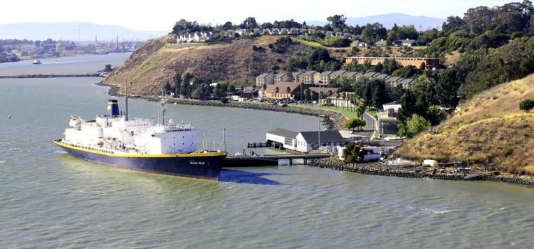 Cal Maritime